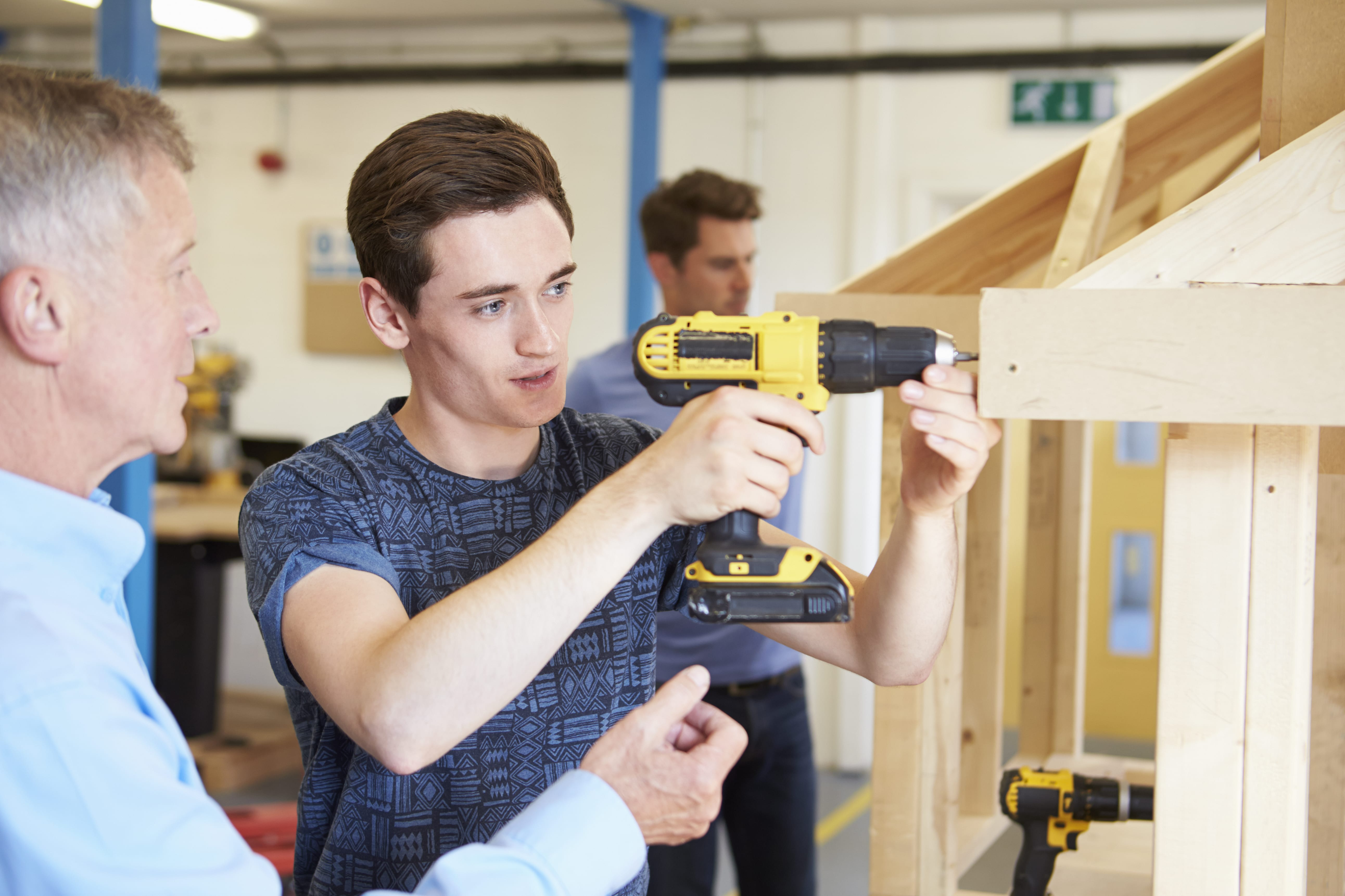 how to become a quantity surveyor without a degree