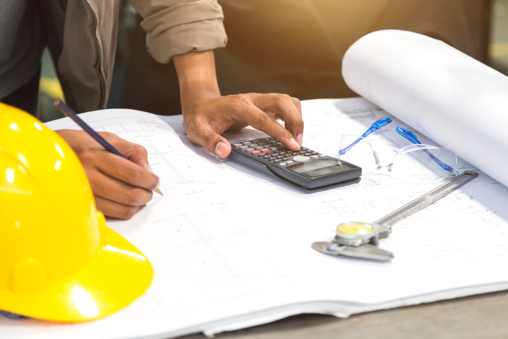 construction estimating services