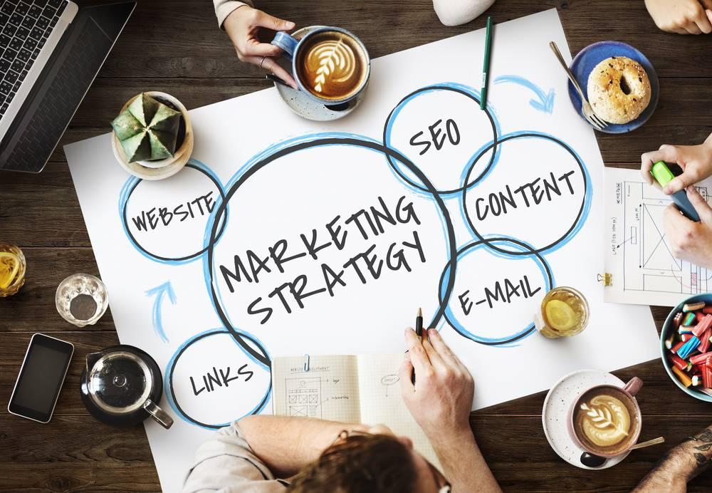developing marketing plan