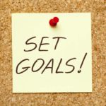 set marketing goals