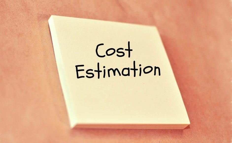 Key Terms of Construction Cost Estimating