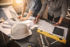 Estimators and Construction industry
