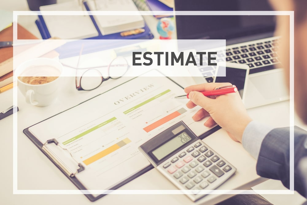 Purpose Of Construction Estimating