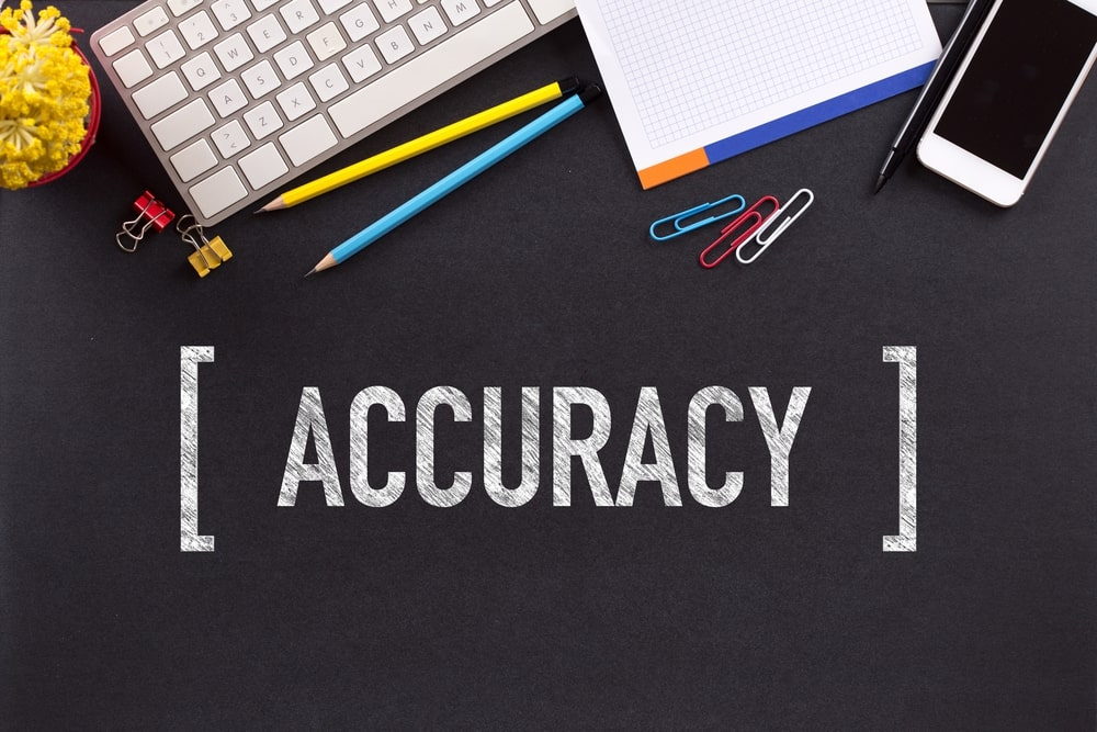 Accuracy in Cost Estimating