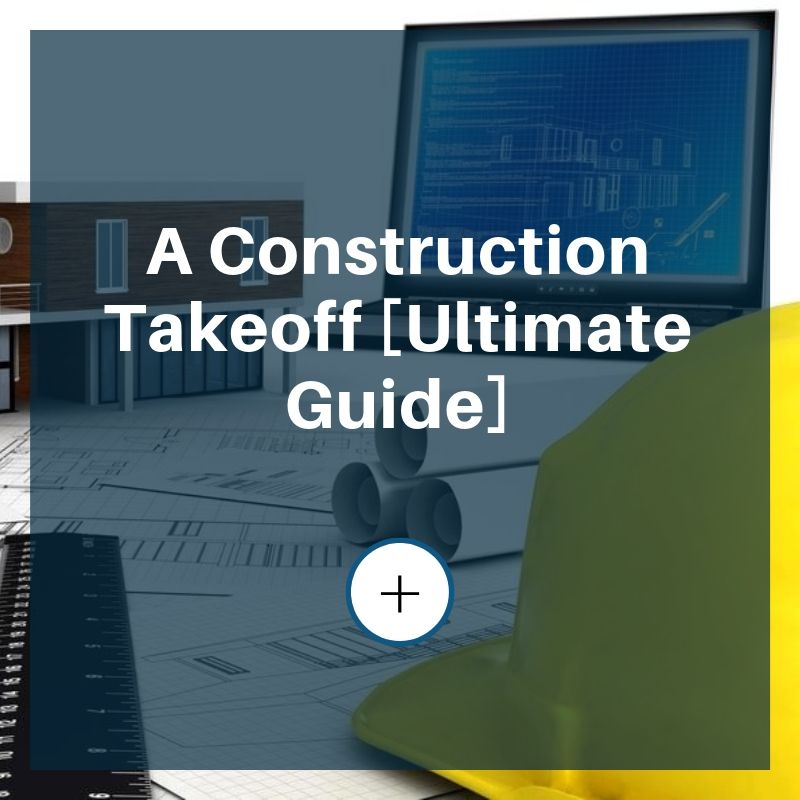 construction takeoff