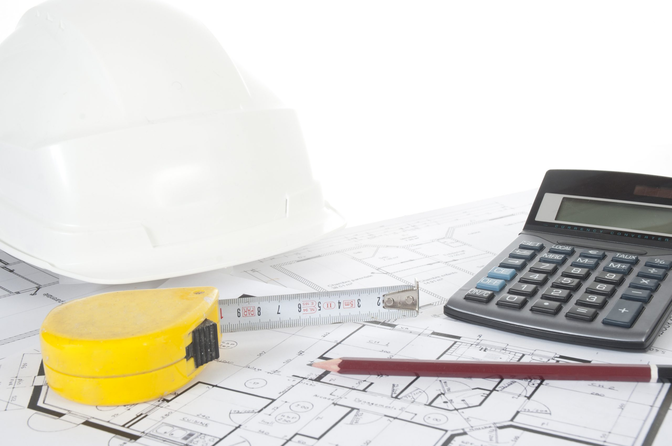 What Is The Role Of A Quantity Surveyor?